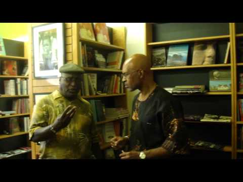 Anthony Browder Cultural Salon & Book Signing Aug 27th Oak Park IL