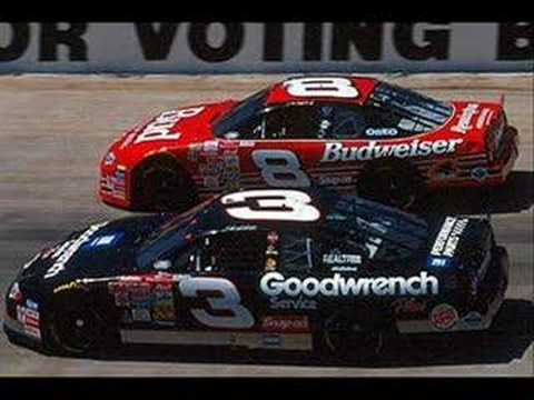 "Dale Jr. and Dale Sr. ""Far Away"""