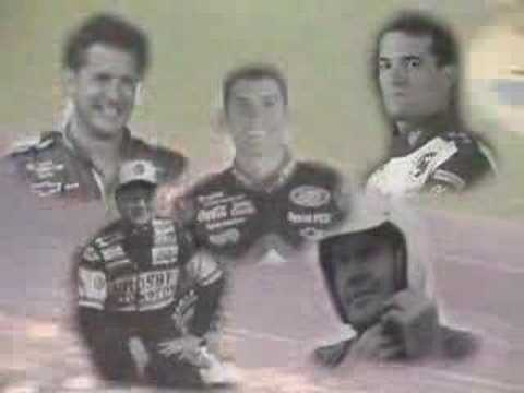 Nascar Drivers in Heaven