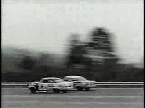 Largest Crash in NASCAR History