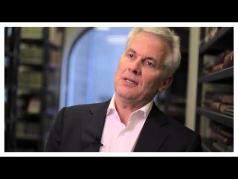 Interview met Thomas Rau (Rau Architecten)