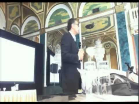 NCUC Policy Conference 4 - Fadi Chehadé