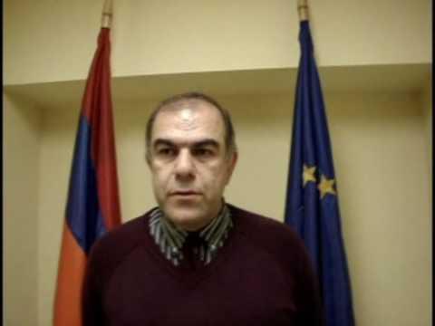 Armenia EuroDIG hub