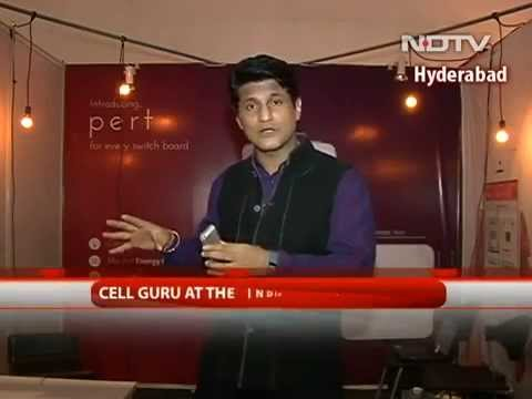 Pert Review by Rajiv Makhni, NDTV Gadgets