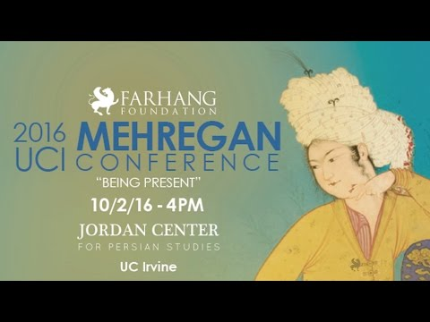 Farhang's 2016 Mehregan Conference at UC Irvine