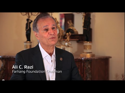 Farhang Foundation: Promoting Iranian Art, Culture & Literature to the Community at Large