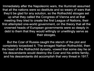 Who Controls The World? Illuminati, Jesuits, Bilderberg, Church, Skull, Religion 43:10