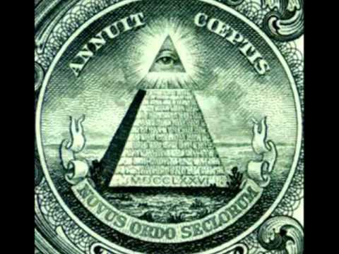 New World Order Mind Control EXPOSED!