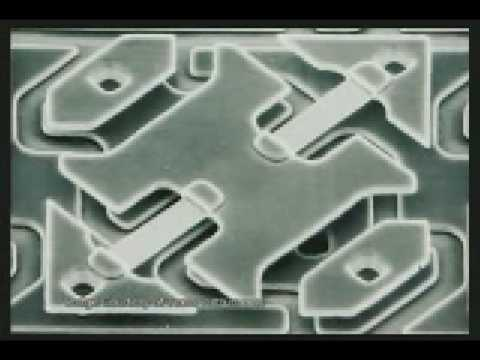 """Introduction to MEMS """"Micro-Electro-Mechanical System"""""""