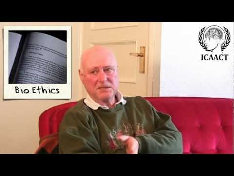Dr. Barrie Trower - 30 Minute Reality Update