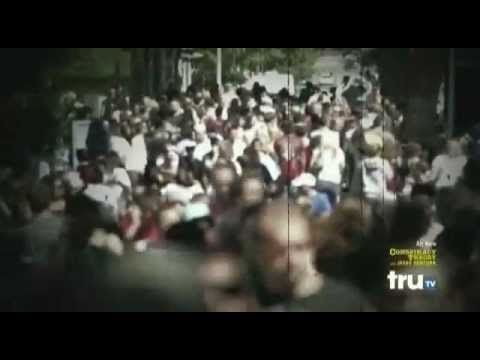 Conspiracy Theory with Jesse Ventura Brain Invaders S03E07
