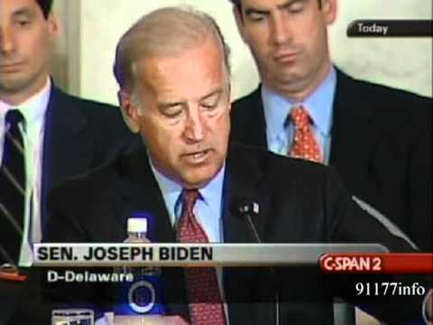 Joe Biden says there is an agenda to get everyone microchipped and brain scanned