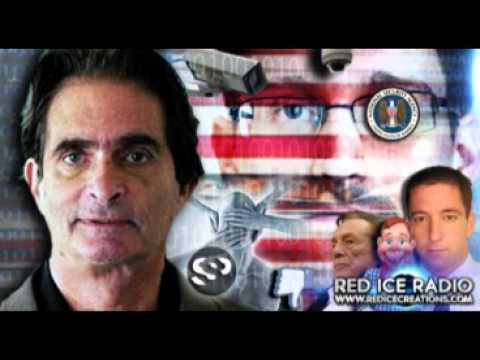 Red Ice Radio - Jon Rappoport - Hour 1 - Snowden, Self-Censorship & Friendly Fascism