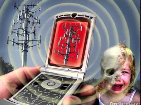 EMF Mind Control Weapons Being Used On Population - Deborah Tavares - Scary Info