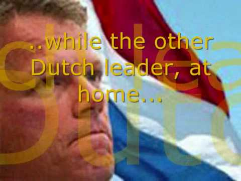 The Netherlands are beating the New World Order!