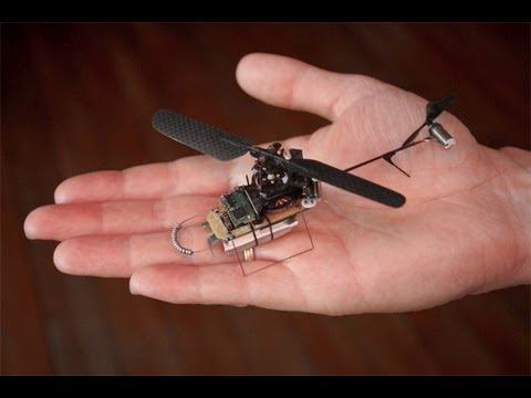 Power of Drones - Totally Cool Uses for Drones | BEST DRONES FOR 2015