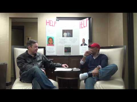 CIA Dr Robert Duncan & Tryone Dew interview