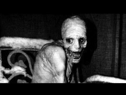 """The Russian Sleep Experiment"" 