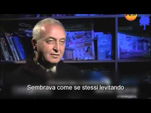 RUSS sub ITA) Men In Black - Documentario UFO  (Sub ITA)