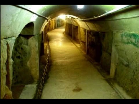 Russia's Top Secret Underground Bases (DOCUMENTARY)
