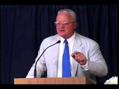 Psyco-Cultural Warfare and the Catholic Centurion - Dr. Robert Hickson