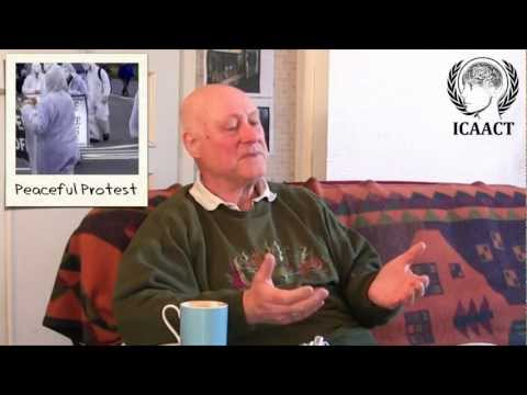 MICROWAVE WEAPONRY'S USE ON PEOPLE EXPLAINED BY DR BARRIE TROWER