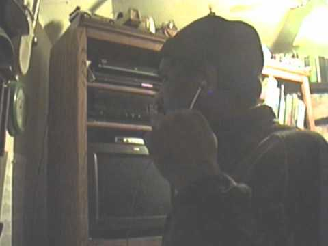 Inner ear noisy microphone feedback noise 2007 - Part 1