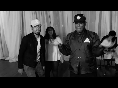 Chance The Rapper - How Great (Official Music Video) Ft. Jay Electronica & The Lights