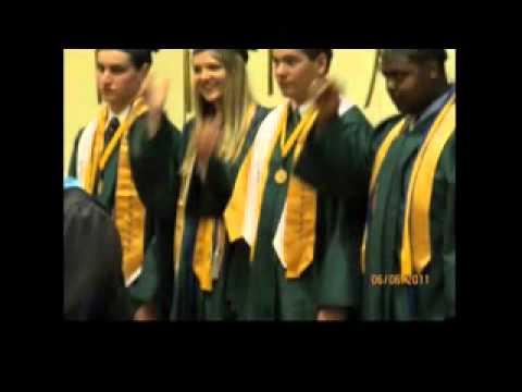 Firestone High School Graduation 2011