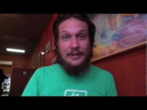 The Quaker Clearness Process | Jon Watts Vlog