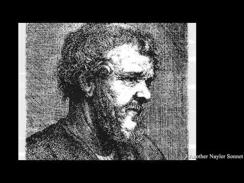 The Story of James Nayler: the Most Controversial Quaker (Song... Not Intended For Children)