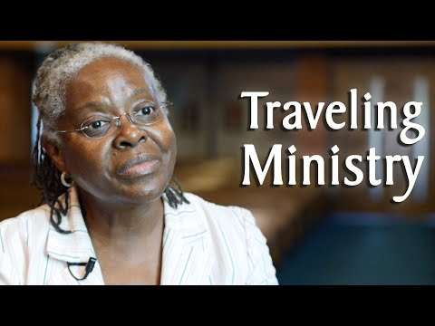 Why Traveling Ministry Is Vital for Quakers in the 21st Century