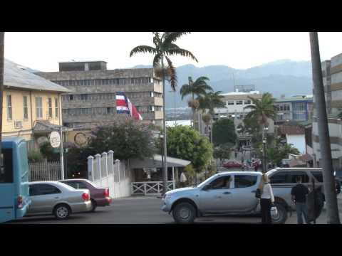 SWEET HOME COSTA RICA FILM EXCERPT