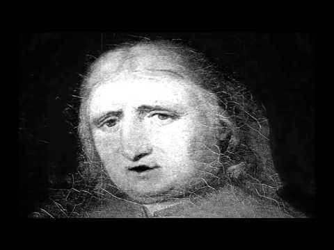 """Hurt No Living Thing"" by Christina Rossetti Poem animation Recited by Quaker George Fox"