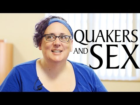 Quakers and Sex: A Call to Embrace Sexual Diversity