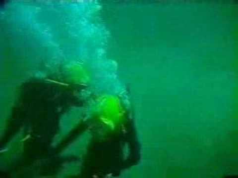 USN Dive School Recruitment Video
