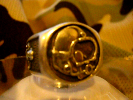 DIVERS RING 001