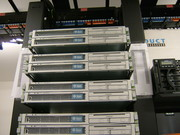 sun servers in open racks DSCF1852
