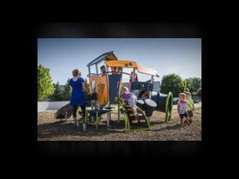 Dog Playground Equipment For Sale - General Recreation Inc
