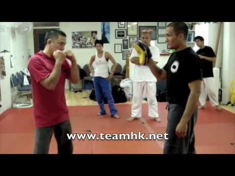 Team HK Kaimuki