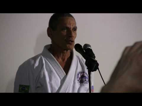Relson Gracie Remembers Helio