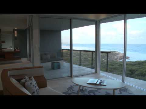 Luxury in Kangaroo Island – The Southern Ocean Lodge