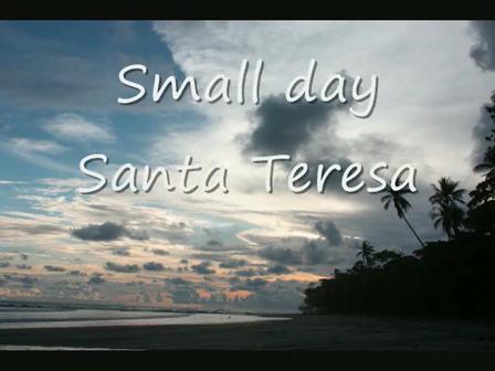 Small Santa Theresa_0001