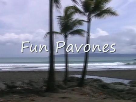 Fun Pavones
