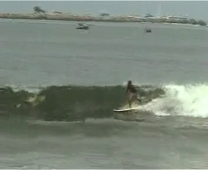 Locals Rule! Best wedge in Africa part 4...