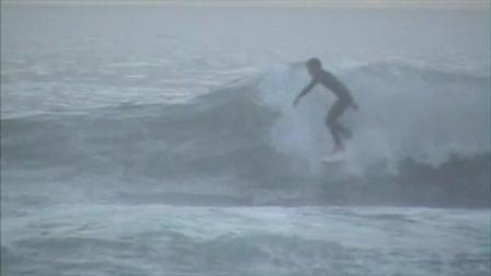 fun waves at strand and koel bay