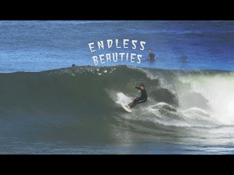 Endless Beauties | St Francis Surfing
