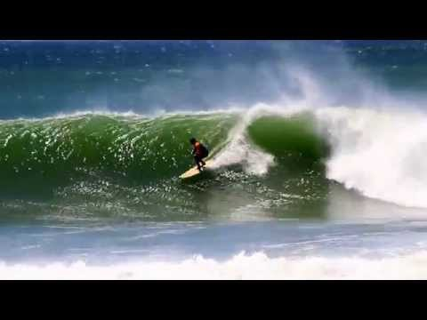 taming a wave........Jeffreys Bay, South Africa