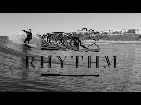 Rhythm: Surfing Jeffrey's Bay, South Africa