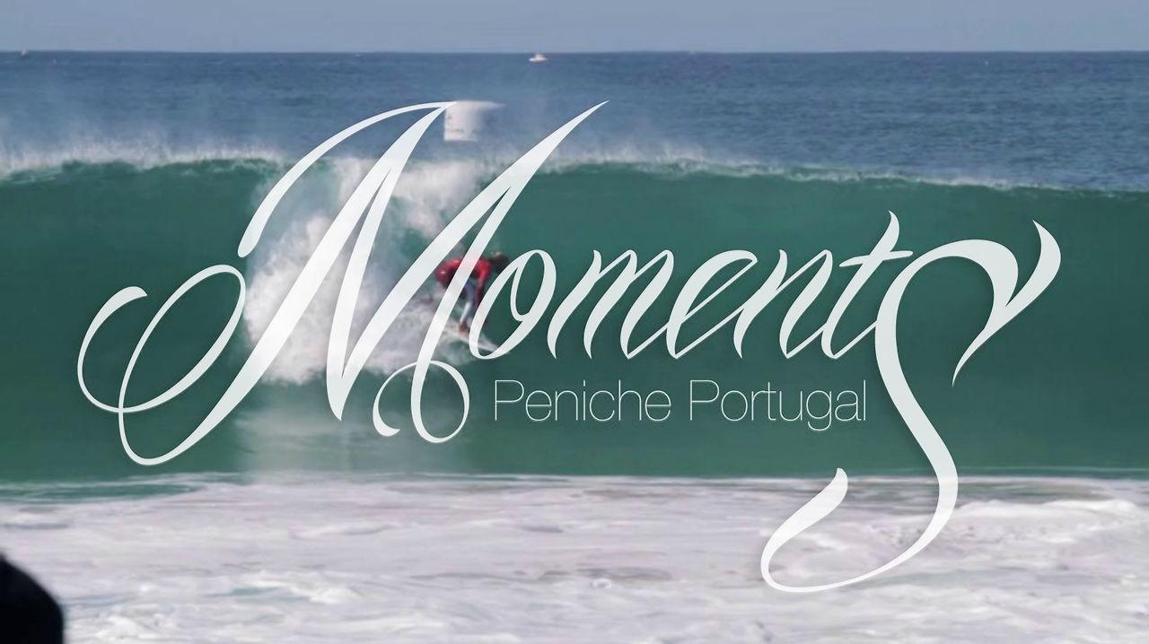 Moments ~ Peniche Portugal
